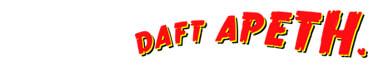 Daft Apeth