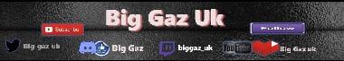 Big Gaz uk