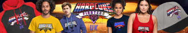Hard-Core Fighters UK