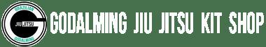 Godalming jiu jitsu Kit shop