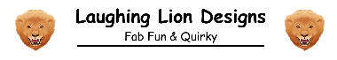 Laughing Lion Designs