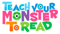 Teach Your Monster to Read Shop