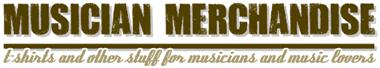 Musician Merchandise