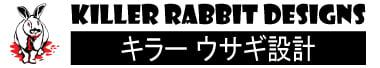Killer Rabbit T-Shirt Designs