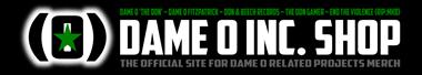 Dame O Inc. Shop